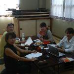 グループで勉強